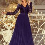Dámské šaty 214-1