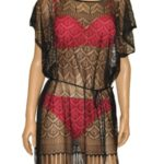 Dámské šaty – Pareo De lafense 318 Anais