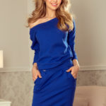 Dámské šaty 189-2