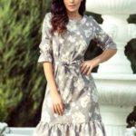 Dámské šaty 193-4
