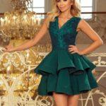 Dámské šaty 200-6