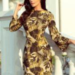 Dámské šaty 221-2