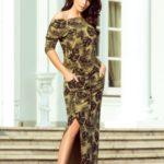 Dámské šaty 220-2