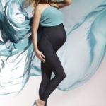 Těhotenské legíny Nadia – Bas Bleu