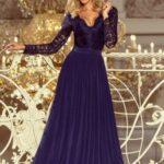 Dámské šaty 214-1 – Numoco