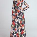 Denní šaty model 128176 Nife