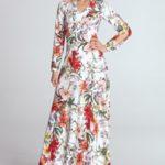 Denní šaty model 128177 Nife
