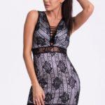 Krátké šaty  model 62672 YourNewStyle