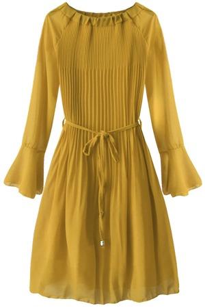 plisovane-damske-saty-v-horcicove-barve-ve-spanelskem-stylu-241art.jpg
