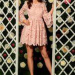 Společenské šaty  model 116846 Lemoniade