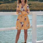 Společenské šaty  model 121092 Lemoniade