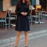 Společenské šaty  model 124776 Lemoniade