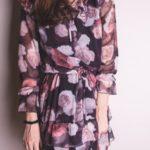 Společenské šaty  model 127214 Jersa