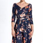 Společenské šaty  model 128464 Colett