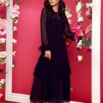 Společenské šaty  model 129114 Lemoniade