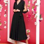 Společenské šaty  model 130009 Lemoniade