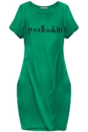 zelene-damske-saty-s-kratkymi-rukavy-145art.jpg