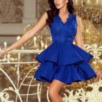Dámské šaty 200-7 – Numoco