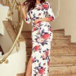 Denní šaty model 130844 Numoco