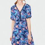 Denní šaty model 131132 Greenpoint