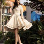 Společenské šaty  model 114671 Lemoniade