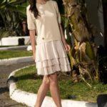 Společenské šaty  model 114676 Lemoniade