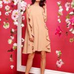 Společenské šaty  model 130859 Lemoniade