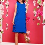 Společenské šaty  model 130860 Lemoniade