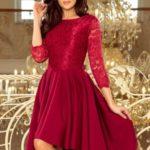 Večerní šaty  model 131241 Numoco