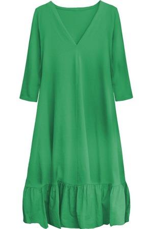 zelene-damske-bavlnene-oversize-saty-300art.jpg