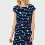 Denní šaty model 131810 Greenpoint