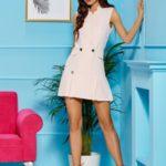 Denní šaty model 132525 Lemoniade