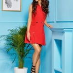 Denní šaty model 132527 Lemoniade