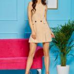 Denní šaty model 132529 Lemoniade
