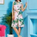 Denní šaty model 132533 Lemoniade
