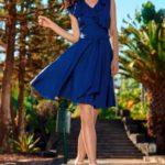 Společenské šaty  model 118183 Lemoniade