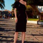 Společenské šaty  model 118188 Lemoniade