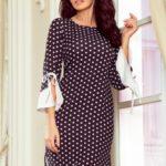 Společenské šaty  model 131671 Numoco