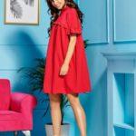 Společenské šaty  model 132522 Lemoniade