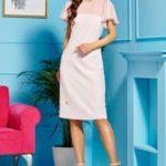 Společenské šaty  model 132538 Lemoniade