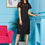 Společenské šaty  model 132540 Lemoniade