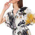 Top Secret Košile dámská MONILA II s krátkým rukávem