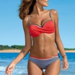 Dámské dvoudílné plavky Marisa DW05 – Gabbiano