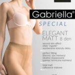 Dámské punčochové kalhoty Gabriella Elegant Matt 8 Den code 627