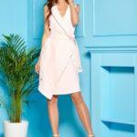 Denní šaty model 132886 Lemoniade