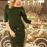 Denní šaty model 133487 Numoco