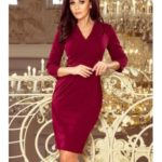 Numoco šaty dámské KELLYS II