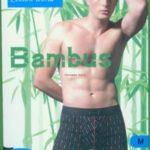 Pánské bambusové boxerky