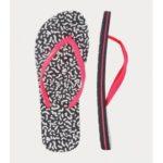 Žabky O´Neill Fw M & M Print Sandals Barevná