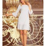 Numoco šaty dámské PETROKA